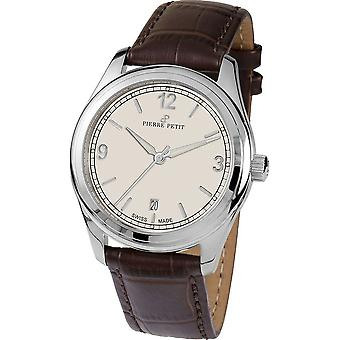 Pierre Petit - Wristwatch - Men - P-837B - St. Moritz