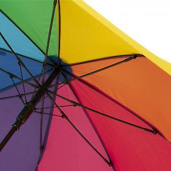 Bullet Sarah Auto Open Windproof Umbrella