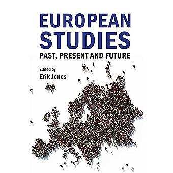 European Studies by Erik Jones - 9781788212823 Book