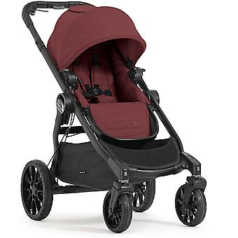 Baby Jogger City Select LUX Single Pushchair