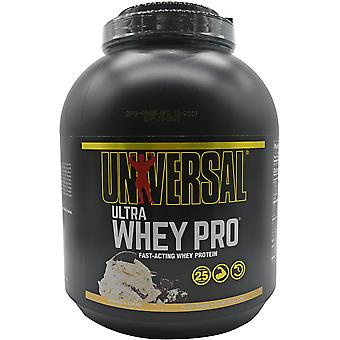 Universal Nutrition Ultra Whey Pro - About 67 Servings - Cookies & Cream