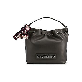 Love Moschino - bags - shoulder bags - JC4032PP18LC_0906 - ladies - dimgray
