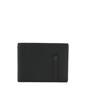 Man leather purse with credit card holder p57527