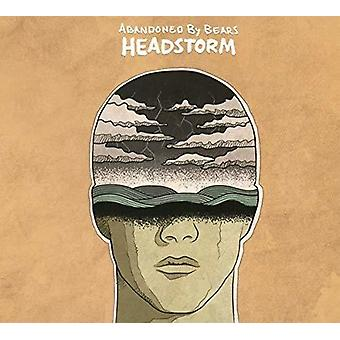 Abandoned by Bears - Headstorm [CD] USA import