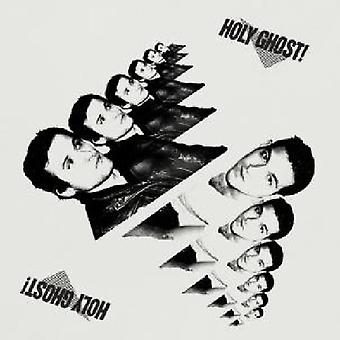 Holy Ghost! - Holy Ghost! [CD] USA import