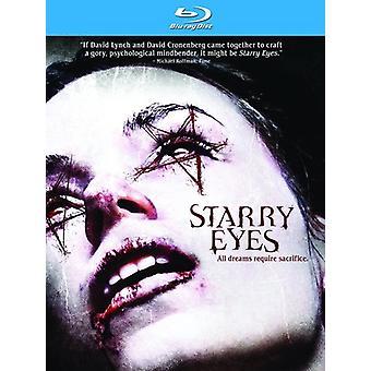 Starry Eyes [BLU-RAY] USA import