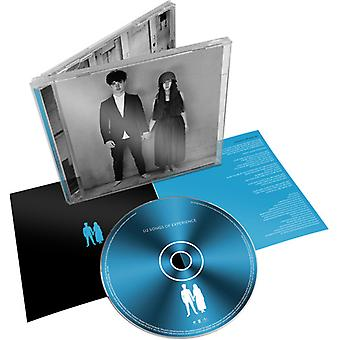 U2 - Song of Experience [CD] USA import