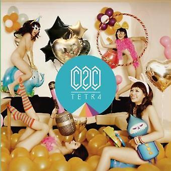 C2C - Tetra [CD] USA import