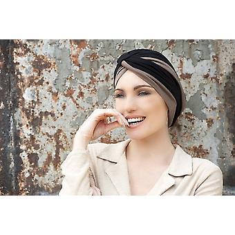 Headwear para queda de cabelo | Amelia