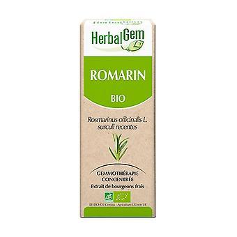 Ekologisk rosmarin 15 ml