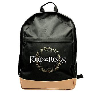 The Lord of the Rings Logo Rugzak