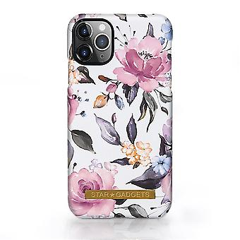Iphone 11 Pro - Shell / Protection / Flowers
