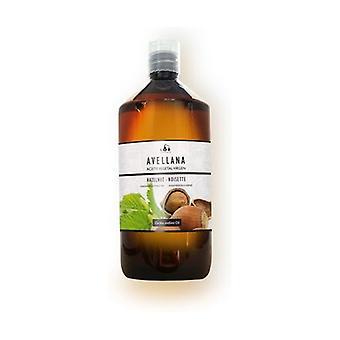 Hasselnöt vegetabilisk olja 1 L olja