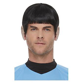 Herre Stjerne Trek Spock Paryk