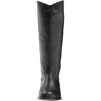 Frye Womens Melissa Button 2 Extended Calf Knee High Riding Boots