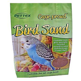 Pettex 'Cage Proud' Vogelsand - 20kg