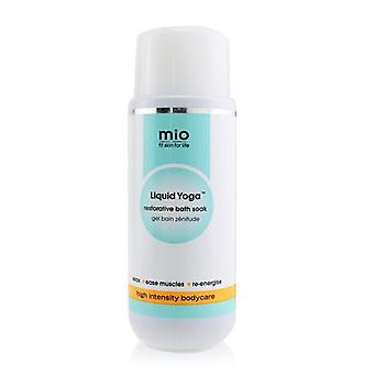 Mama Mio Mio - Yoga líquido reconstituyente baño baño 200ml / 6.8 oz