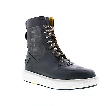 Diesel Adult Mens H-Cage High St Casual Dress Boots