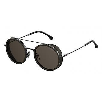 Sunglasses Unisex 167/S KJ1/IR silver grey/black