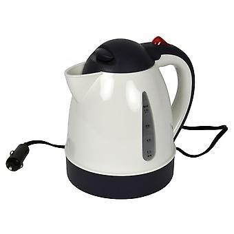 kettle 1 litre (24V/250W) white