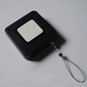 Dispositivo de cierre automático de la puerta del sensor sin punzonado