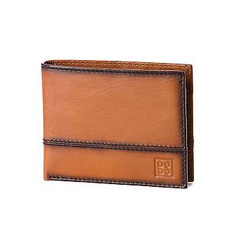 4194 DuDu Men's Leather Wallets