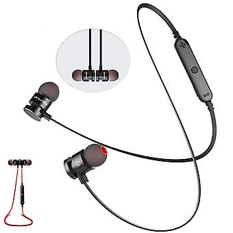 Awei Wireless bluetooth Earphone Magnetic Adsorption Sports Headphones Headsets