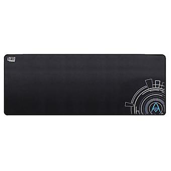 Adesso Gaming ratón Pad Large