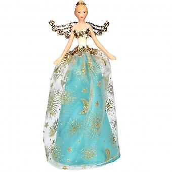 Gisela Graham Celestial Fairy Tree Topper