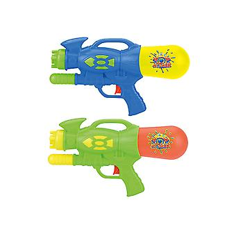 Wilton Bradley Pump Action Water Gun 30cm TY6072