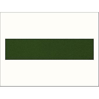 Fablon 45cm x 1m Velour Green FAB10016