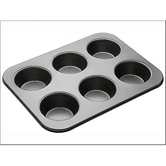 Kitchen Craft Master Class Non Stick Muffin Tin 35 x 27 KCMCHB42