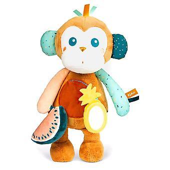 Kaloo Jungle Sam The Monkey Activity Toy