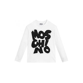 Moschino Ls T-shirt