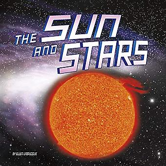 The Sun and Stars (Our Place in the Universe)