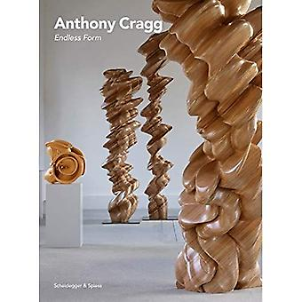 Anthony Cragg: Endless Form