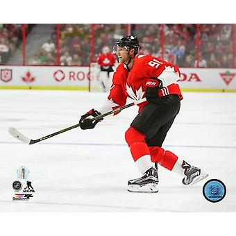 Steven Stamkos Team Canada 2016 World Cup of Hockey Photo Print (8 x 10)