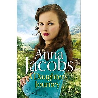 A Daughter's Journey Birch End Series Book 1