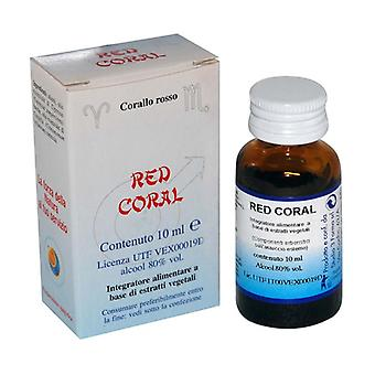 Red Coral 10 ml