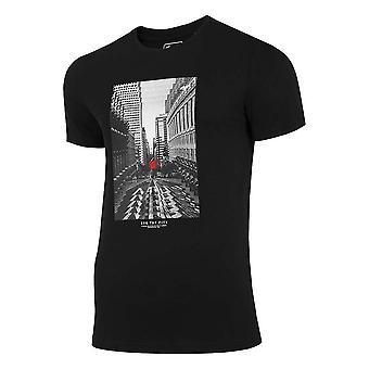 4F TSM020 H4Z20TSM02020S universell hele året menn t-skjorte
