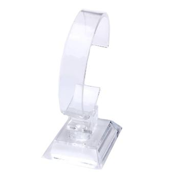 Plastic Jewelry, Bangle, Cuff Bracelet, Watch Display Stand, Holder