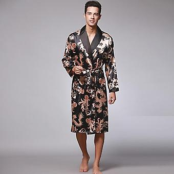 Satiini Kimono