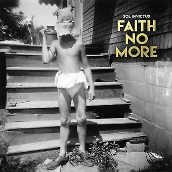 Faith No More - Sol Invictus [CD] USA import
