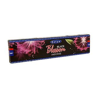 Black Blossom Incense 30 g
