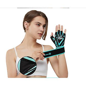 Half finger Sports Wristband Cocoon prevention