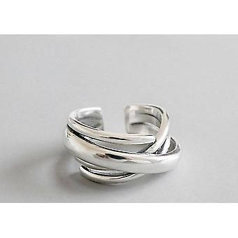 خواتم الفضة الاسترليني