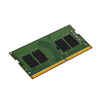 8Gb 2666Mhz Ddr4 Non Ecc Cl19 Sodimm 1Rx16