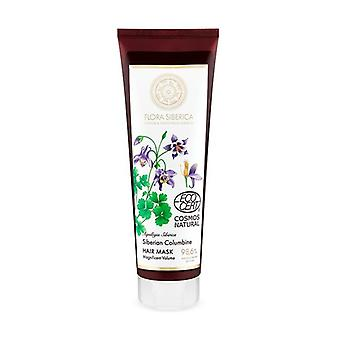 Thick And Magnificent Hair Mask 200 ml