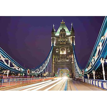 Fondo de pantalla Mural Tower Bridge en Londres a
