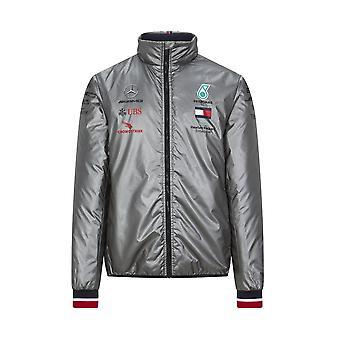 Mercedes AMG Petronas Mercedes Amg Petronas Motorsport F1™ Herren Leichtgewicht Gepolsterte Jacke 2020